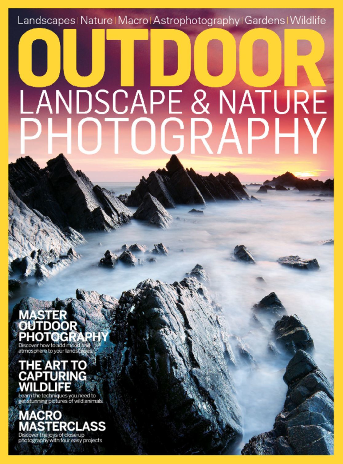 outdoor nature photography. Outdoor Landscape And Nature Photography Magazine (Digital) - DiscountMags.com