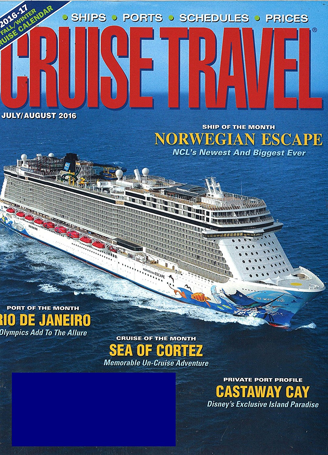 Travel And Leisure Magazine Subscription Canada