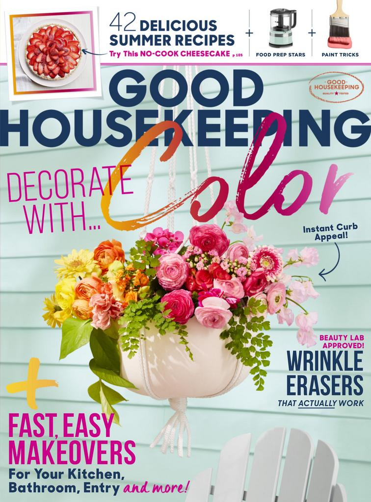 how to cancel good housekeeping subscription