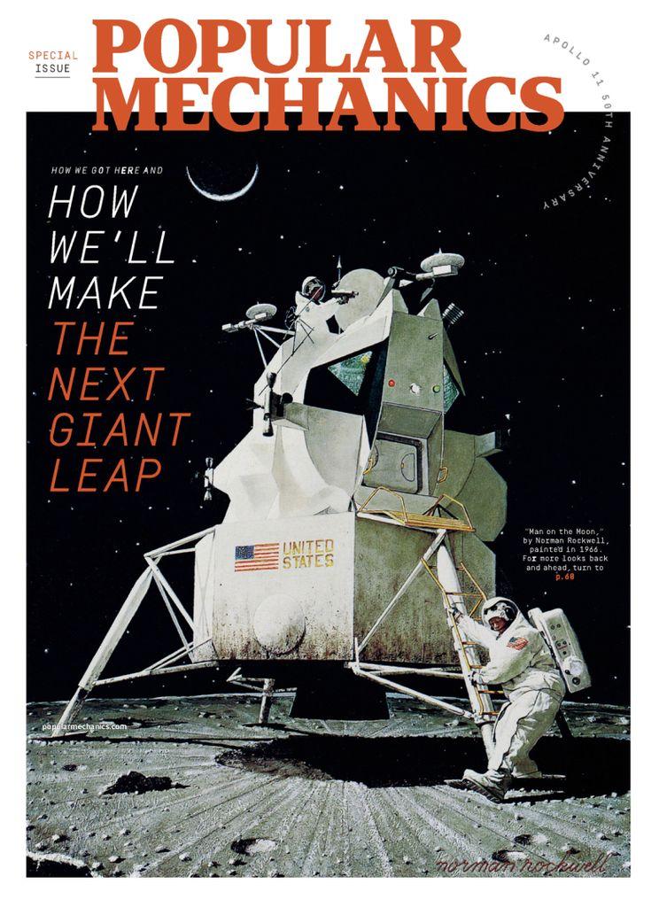 Popular Mechanics