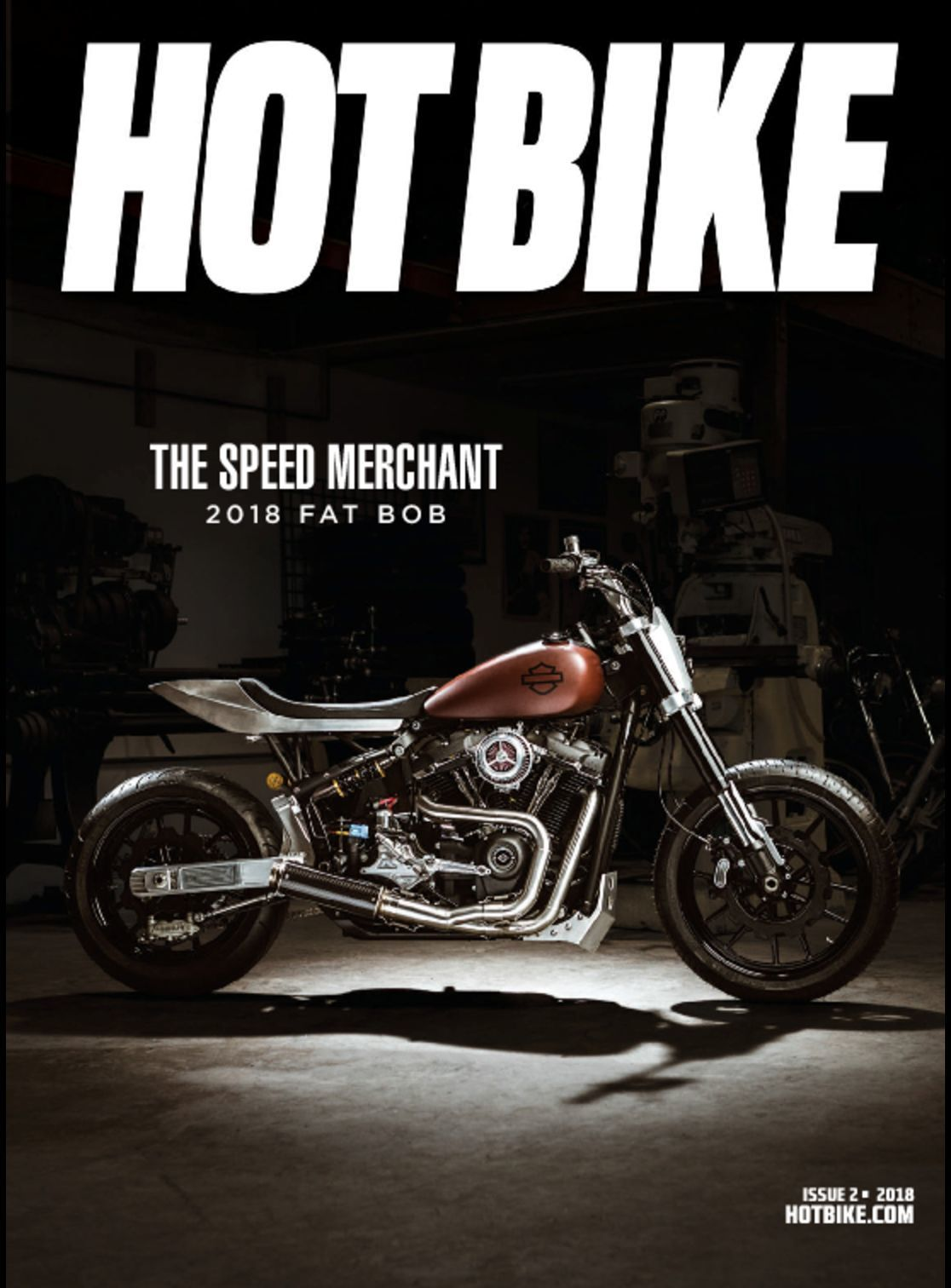 bike magazine motorcycle custom discountmags june issue april
