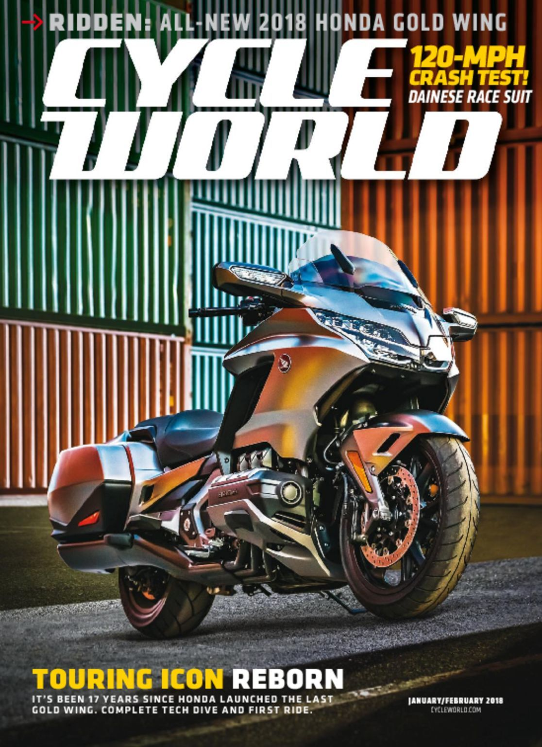 Best Cycling Computer >> Cycle World Magazine | Your Guide to Motorcycles ...