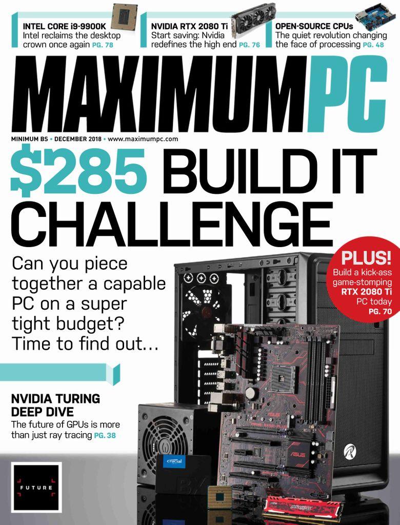Maximum PC