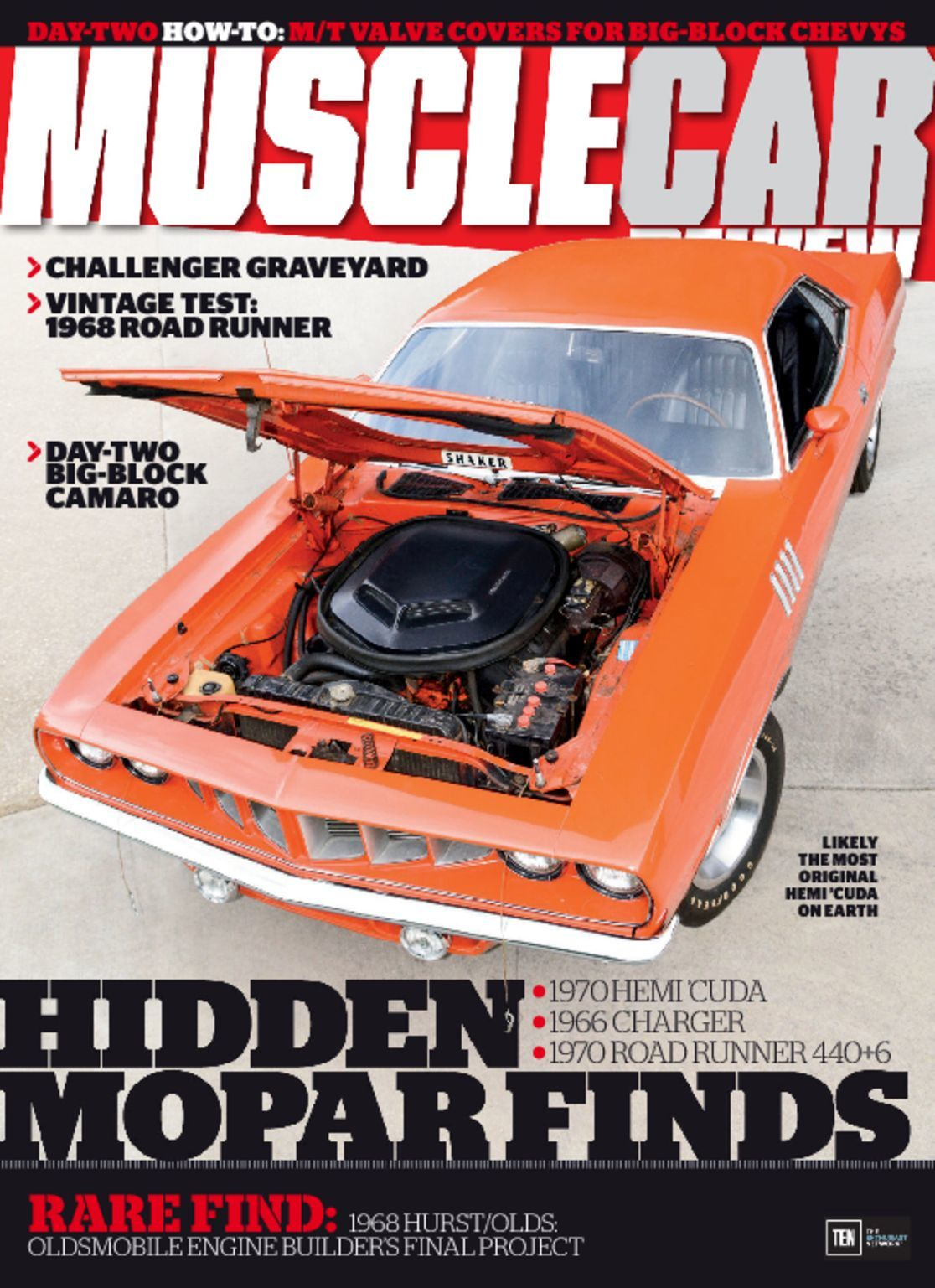 muscle car review magazine the guide to muscle cars. Black Bedroom Furniture Sets. Home Design Ideas