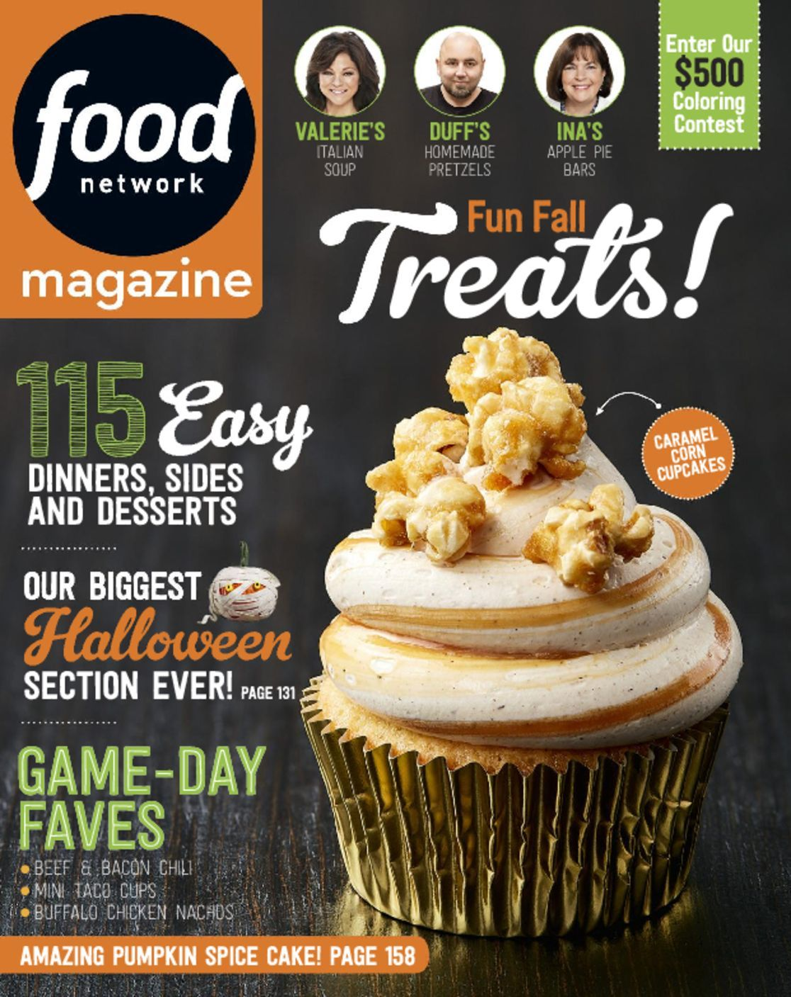 Food Network Subscription Discount